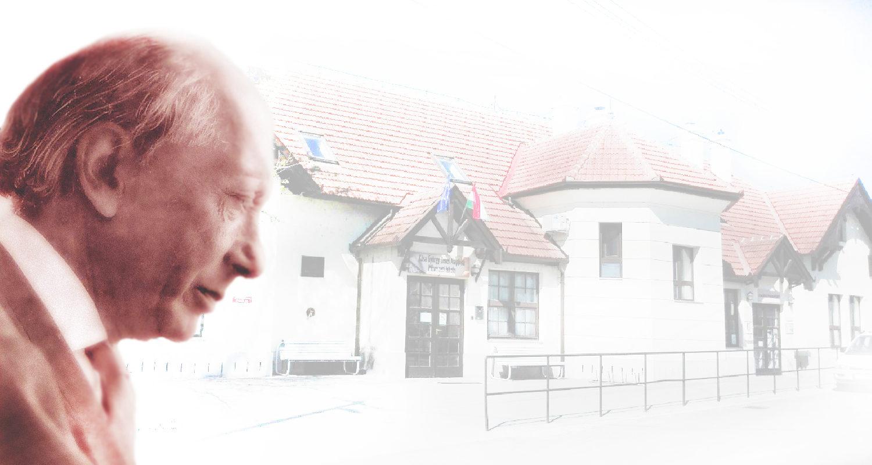 Kósa György Zenei AMI